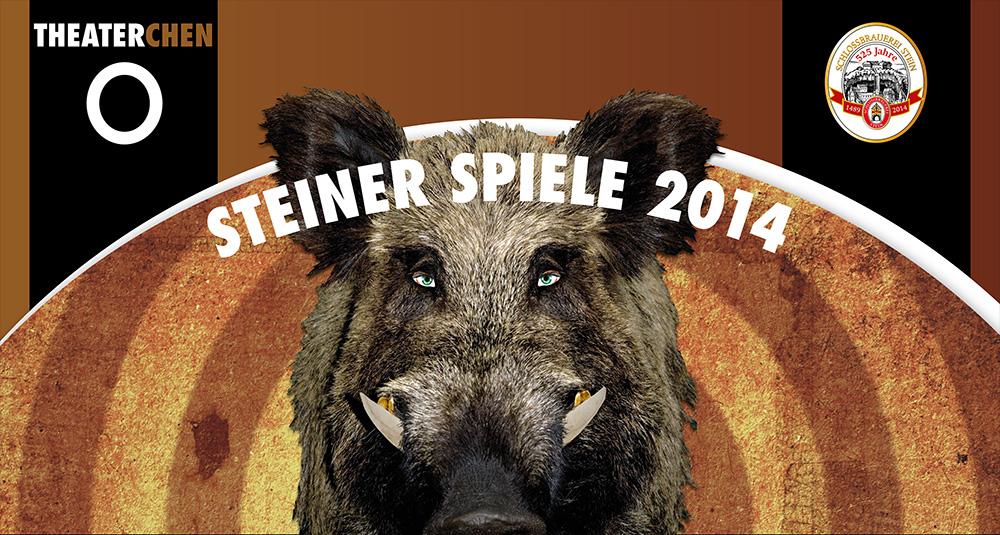 Steiner Spiele